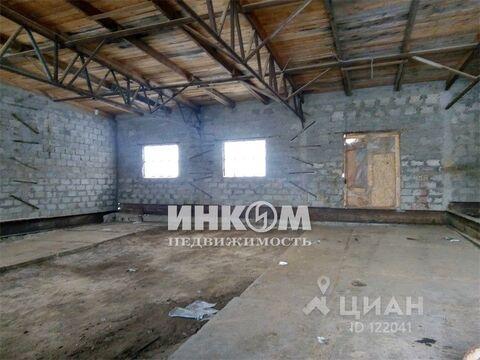 Продажа производственного помещения, Раменский район, 1а - Фото 1