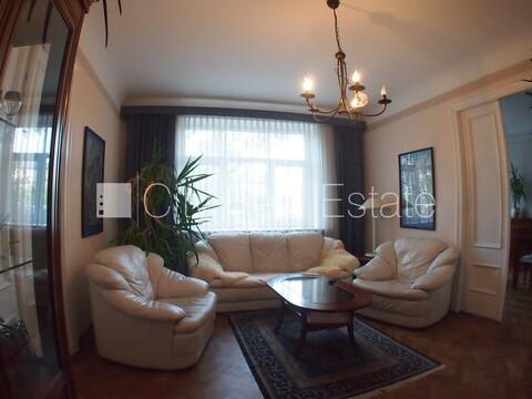 Продажа квартиры, Улица Кришьяна Валдемара - Фото 2