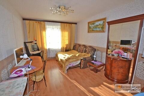 3-комнатная квартира улучшенной планировки в центре Волоколамска - Фото 4
