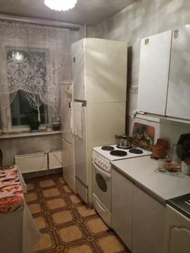 Каштак, 3-комнатная квартира Мира 39 - Фото 5