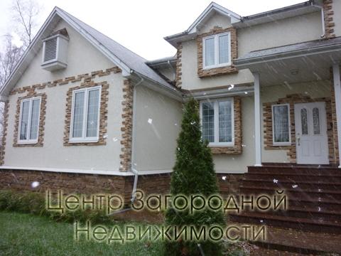 Дом, Новорижское ш, 24 км от МКАД, Павловская слобода, Коттеджный . - Фото 2