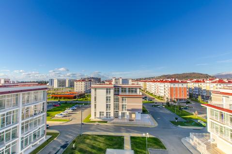 Апартаменты в олимпийском парке - Фото 1