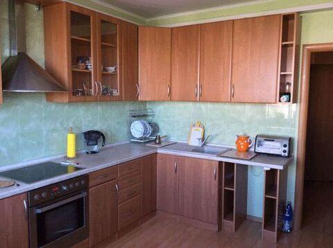 Продажа квартиры, м. Красносельская, Малый Краснопрудный тупик - Фото 4