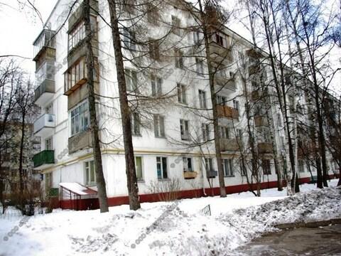 Продажа квартиры, м. Каховская, Балаклавский пр-кт. - Фото 5