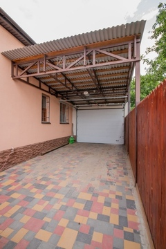 Продается дом ул.Лесогорская - Фото 4
