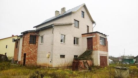 Дом в Васьковичах. Витебск. - Фото 3