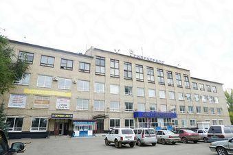 Продажа офиса, Оренбург, Братьев Коростелевых пр-кт. - Фото 2