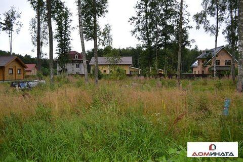 Продажа участка, Зеленая Роща, Выборгский район, - Фото 1