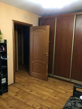 Продажа квартиры, Малаховка, Люберецкий район, Ул. Поперечная - Фото 3