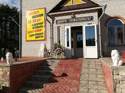 Складское на продажу, Петушинский р-он, Покров г. - Фото 3