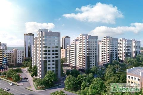 Продам 1-к квартиру, Подольск г, Бородинский бульвар 17 - Фото 3