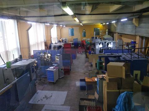 Аренда производственного помещения, Кондратьевский пр-кт. - Фото 1
