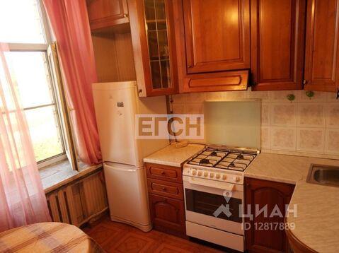 Продажа квартиры, Беговая аллея - Фото 2