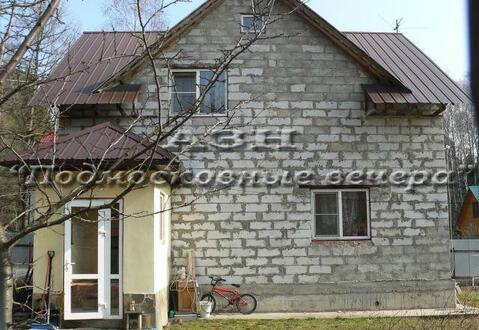 Ярославское ш. 7 км от МКАД, Мытищи, Коттедж 120 кв. м - Фото 1