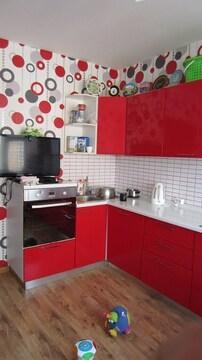 Продам 2-к квартиру, Внуковское п, улица Самуила Маршака 8 - Фото 3