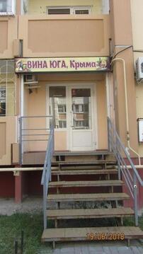 Продажа торгового помещения, Воронеж, Междуреченская ул - Фото 1
