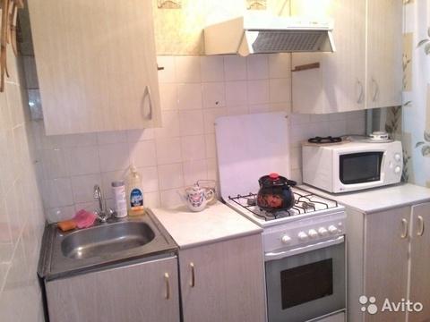 2-к квартира на Тимуровцев в хорошем состоянии - Фото 1