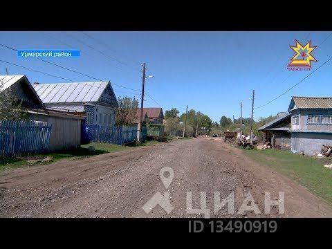Продажа дома, Шоркасы, Канашский район, Ул. Октябрьская - Фото 2