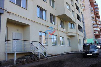 Продажа офиса, Уфа, Ул. Цюрупы - Фото 1