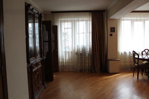 Продается элитная 4-х комнатная квартира - Фото 5