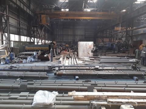 Сдам складское помещение 2 400 кв.м. - Фото 3