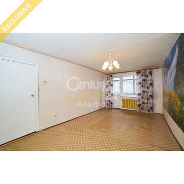 Продажа 1-к квартиры на 1/5 этаже на ул. Чапаева, д. 16 - Фото 4