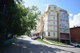 Продажа квартиры, Томск, Ул. Большая Подгорная - Фото 1