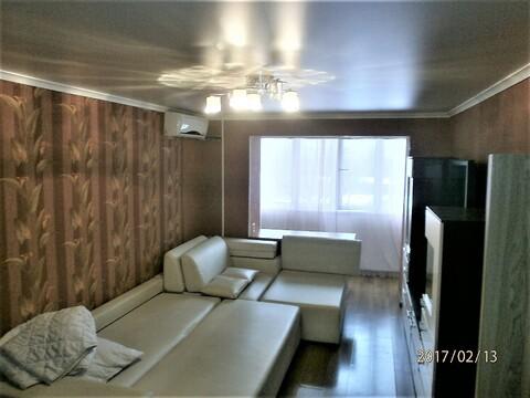 Продам 1 ком квартира ул.адмиральского 8 - Фото 1