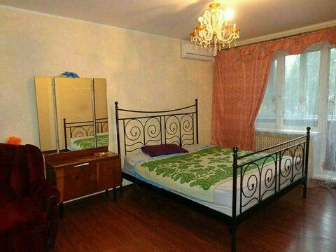 Сдаётся 1- ком квартира 38 м п. Киевский комиссия 40% - Фото 3