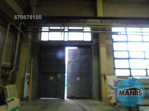 Сдается теплый склад, можно использовать под автосервис или производст - Фото 5