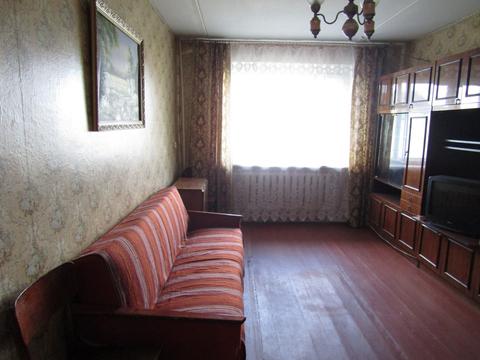 Судогодский р-он, Муромцево п, Комсомольская, д.9, 2-комнатная . - Фото 4