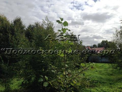 Можайское ш. 1 км от МКАД, Немчиновка, Участок 22 сот. - Фото 2