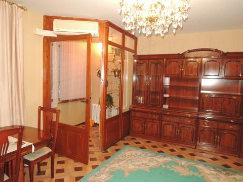 Трёх комнатная квартира в районе фпк по адресу ул. Тухачевского 43 - Фото 5
