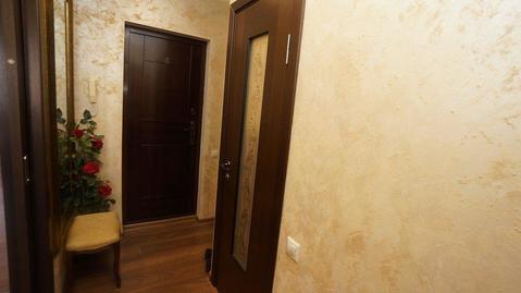 Купить однокомнатную квартиру с евроремонтом и мебелью, Чешский проект - Фото 4