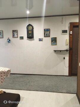 Квартира 3-комнатная Саратов, 6-й квартал, ул Перспективная - Фото 3