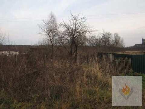 Продажа участка, Калуга, Поселок при станции Тихонова Пустынь - Фото 2