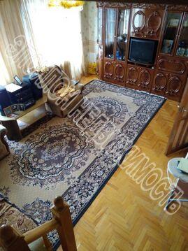 Продается 4-к Квартира ул. Школьная - Фото 4
