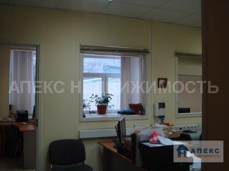 Аренда офиса 100 м2 м. Бауманская в административном здании в . - Фото 1