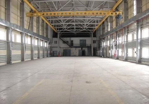 Продам производственную базу 2166 кв.м. - Фото 1