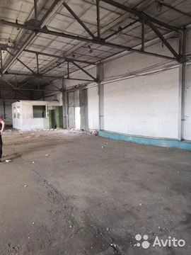 Производственно-складское помещение, 200 м - Фото 1