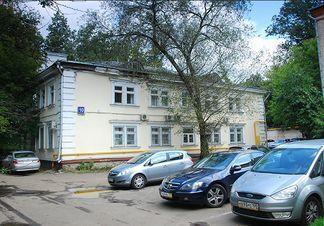 Продажа офиса, м. Сходненская, Ул. Сходненская - Фото 2
