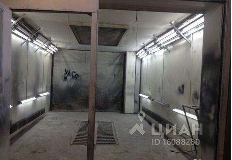 Продажа гаража, Новосибирск, м. Речной вокзал, Ул. Большевистская - Фото 2