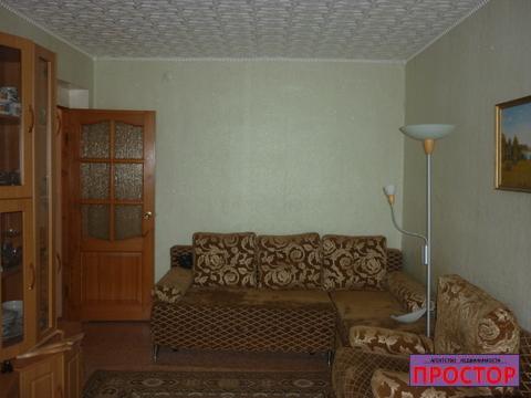 2х-комнатная квартира, р-он Красная ветка - Фото 1