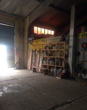 Сдается в аренду помещение 1084 кв. м. на участке 40 соток в г. Яхроме - Фото 2