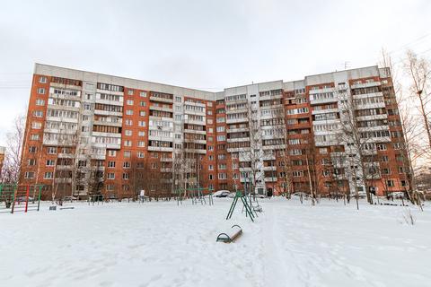 Продажа квартиры, м. Озерки, Ул. Афонская - Фото 1