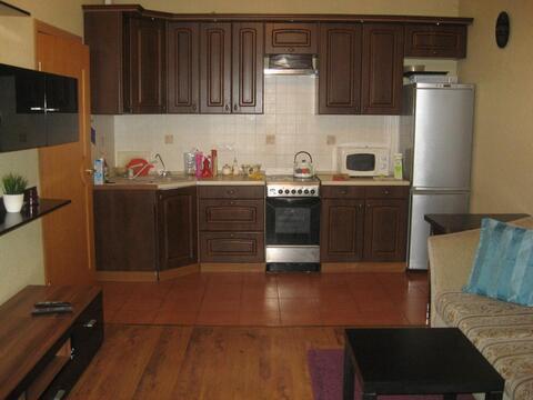Сдается 1-комнатная квартира г.Жуковский ул.Строительная д.14к2 - Фото 1