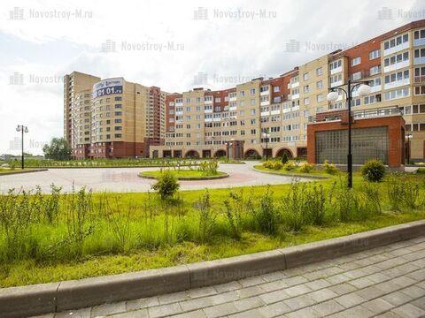 Продается новостройка г.Жуковский ЖК Авиатор Парк - Фото 1