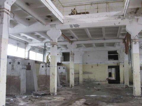 Продажа производственного помещения, Шебекино, Ул. Матроса Шарапова - Фото 3