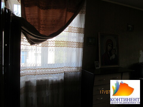 Трехкомнатная квартира (сорокопятка) - Фото 1