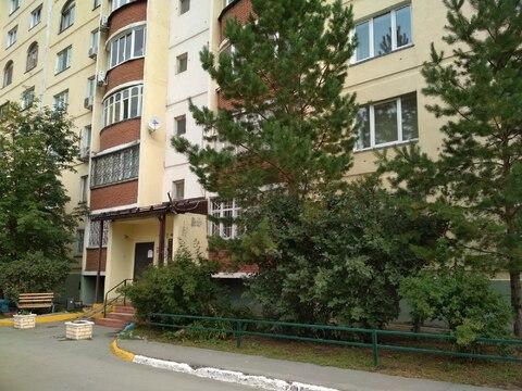 Продам 3 х ком.квартиру Горский мкр, д.39 м.Студенческая - Фото 2